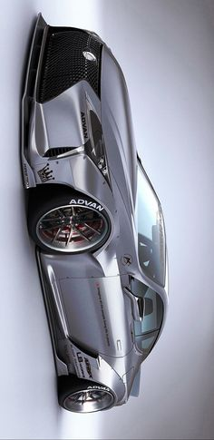 (°!°) LB Work Lexus LC500  Liberty Walk  #2bitchn
