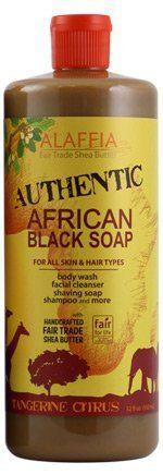 Alaffia Authentic African Black Soap, Tangerine Citrus 32 oz Alaffia,http://www.amazon.com/dp/B007S0DJE4/ref=cm_sw_r_pi_dp_oEOAtb1XCGXEJDMZ