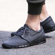 "Buty Nike Stefan Janoski Max ""Metallic Cool"" (631303-006)"