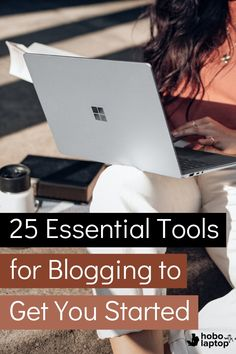 These are the best blogging tools we use ourselves to save time, grow traffic, and simplify the task of creating content or maintaining a blog. \\ blogging tools, blogging tools for beginners, free blogging tools, tools for blogging
