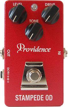 Providence SOV2 Stampede OD