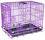 Purple Dog Crates - $48.85 - $112.85 at The Purple Store