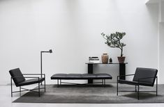 From the iconic Daybed to the grand Modular Sofa, all HANDVÄRK seating objects are meticulously designed in Denmark and characterized by aesthetic sustainability: a timeless object in a quality last a lifetime. Danish Furniture, Luxury Furniture, Diy Furniture, Furniture Design, Sofas, Handmade Cushions, Modular Sofa, Decoration, Living Spaces