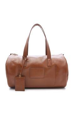 because every girl needs a fabulous getaway bag... #wishlist