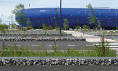 Richez Associés : un paysage pour le Grand Stade du Havre