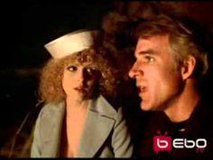 Steve Martin and Bernadette Peters -Tonight you Belong to Me Scott Pearson Naples, FL
