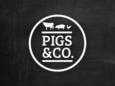 Pigs  by Tamara Maksimovic