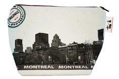 Trousse Montréal par Toé là