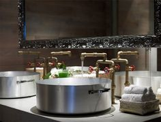 Amazing Restaurant Decor - InteriorZine