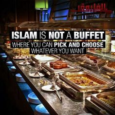 """...aka being a liberal/secular/""""modern"""" or extreme Muslim. Why? Being a secular/so-called """"modern"""" Muslim is where people are more relaxed from religion & kind of pick and choose what to follow and when. While extremism goes beyond what the religion teaches. These are both extremes and as Muslims we should stay on the middle path- """"We made you to be a community of the middle way, so that (with the example of your lives) you might bear witness to the truth before all mankind."""" (Qur'an, 2:143)"""