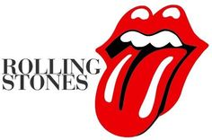 Rolling Stones Celebrates Their 50th Anniversary With 50 New Logos ...