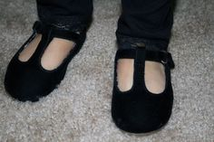 Zara Toddler Shoes | Posted in Just For Kids , Kids' Fashion Comments (0)