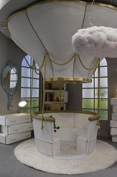 Salone del Mobile è qui e troverai la Maison Valentina nella tua visita al padiglione 24 Stand H01. Vedi maggiori informazioni su maisonvalentina.net