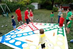 My Cup Overflows: Life-sized Trouble Game. Youth Group Games, Youth Activities, Family Games, Activity Games, Games For Kids, Youth Groups, Indoor Activities, Therapy Activities, Summer Activities