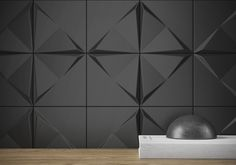 The Celestial collection of Spanish porcelain and ceramic tiles offers a remarkable range of chic, ultra-modern looks. The Dimensions series are white/black body wall tiles in an unusual format, square tiles with a raised three-dimensional surface and fractured appearance. Because of their 3D relief design, the tiles create a dynamic wall texture when installed.   Dimensions is available in titanium-plated metallic gold, silver, and copper finishes as well as matte black or white.   White…