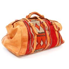 Navajo carryon/weekend bag