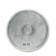 https://www.kaufmann-mercantile.com/product/149000054319/handmade-italian-pewter-round-coaster-set-of-2