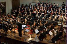 Coro e Orchestra dell'Accademia Stefano Tempia