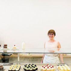Hello Naomi — Newcastle, Australia   25 Sweet Cupcake Shops You Need To Visit Before You Die