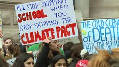 climate strike signs - Google Search Protest Signs, Cold, Google Search
