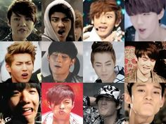exo derp is it still the Exo I know?? ..... -_-