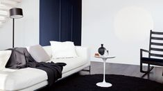 Go for bold with a modern minimalist look | Dulux