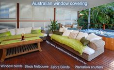 We at Australian window covering pride ourself on supplying a quality product at a reasonable price.We can come to your home and bring all our fabrics and samples so you can mix and match your new blinds to complement your home and make an informed decision.