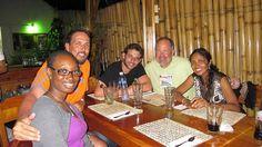 Volunteer in Galapagos, Ecuador. Change the world, change yourself. Join us: http://ubelong.org