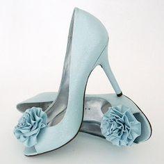 how do i love thee: : bliss : Tiffany blue