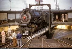 RailPictures.Net Photo: LIRR 28 Long Island Railroad Steam 4-6-0 at Jamaica, New York by John Dziobko www.godfatherrails.com