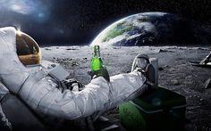Сегодня День космонавтики, и мы представляем вам подборку рецептов коктейлей на тему космоса. Поехали!...Читать далее...