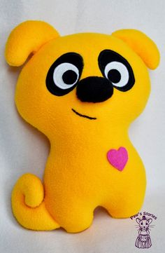 Amazing Home Sewing Crafts Ideas. Incredible Home Sewing Crafts Ideas. Sewing Stuffed Animals, Stuffed Toys Patterns, Felt Diy, Felt Crafts, Sewing Toys, Sewing Crafts, Craft Projects, Sewing Projects, Fabric Toys