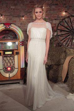 Jenny Packham Bridal Spring 2017