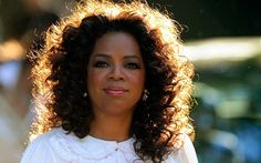 Oprah Stars in New TV Show on a Southern Megachurch.