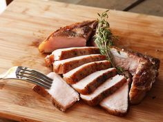 The Food Lab's Complete Guide to Sous Vide Pork Chops