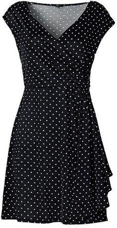 Vásárlás: Bon Prix Pöttyös ruha 921396 Női ruha árak összehasonlítása, Pöttyösruha921396 boltok
