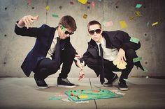 Metro Vancouver comedy duo IFHT tastes YouTube stardom