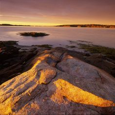 First Light - Princes Point - Yarmouth, ME