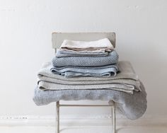By Mölle textiles | styling and photography by Studio Oink