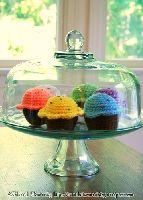 Free Crochet Pattern: Bake Me a Cake | Crochet Direct