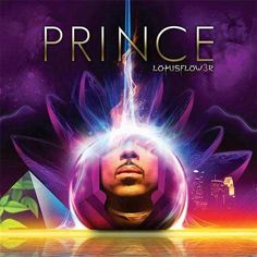 Prince - Lotusflow3r on Import 2LP + CD June 30 2016