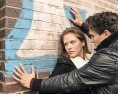 Teen dating abuse movies