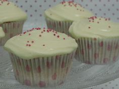 Ingeniera de Cupcakes: Cupcakes de Leche Condensada