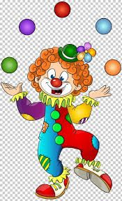 "FANTASTIC FUN STICKERS /"" CLOWNS AND BALLOONS/"" FOR CARDS /& CRAFT"