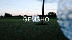 (New) Golf Ball Whiskey Chillers – Gemsho Glass Golf Tournament Gifts, Golf Membership, Waterproof Golf Shoes, Arm Work, Shark Logo, Golf Party, Perfect Golf, New Golf, Ladies Golf