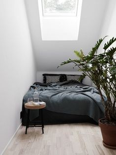 22 Examples Of Minimal Interior Design #32 - UltraLinx