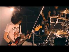 """The best live ever. ACIDMAN - 飛光(LIVE TOUR""""ALMA"""" in 日本武道館)"""