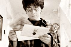 """Should You Have Gotten Your Hogwarts Letter, or Are You Actually a Muggle? - """"Yer a wizard, Harry!"""" - Quiz"""