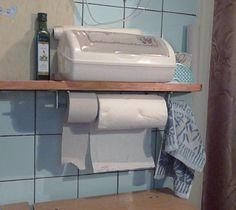 держатель для бумажных полотенец своими руками: 13 тыс изображений найдено в Яндекс.Картинках