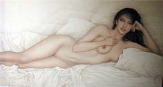 Feng Chiang-Jiang / 冯长江, 1943 | Tutt'Art@ | Pittura * Scultura * Poesia * Musica |
